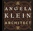 Angela Klein, Architect